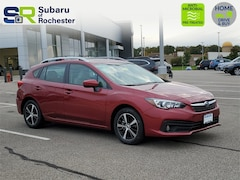 2020 Subaru Impreza Premium Hatchback 4S3GTAD69L3731930