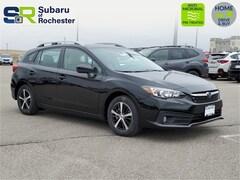2020 Subaru Impreza Premium Hatchback 4S3GTAV67L3720424
