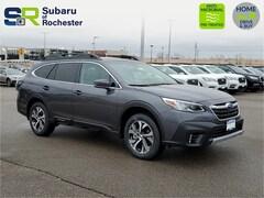 2020 Subaru Outback Limited SUV 4S4BTANC7L3197966