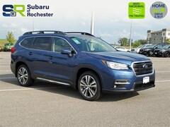 2021 Subaru Ascent Limited SUV 4S4WMALD4M3401005