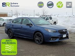 2020 Subaru Legacy 2.5i Sport Sedan 4S3BWAG65L3017628