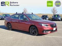 2020 Subaru Legacy 2.5i Sport Sedan 4S3BWAG65L3033635