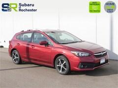 2020 Subaru Impreza Premium Hatchback 4S3GTAV63L3707363