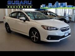 2020 Subaru Impreza 2.0i Premium Sedan 4S3GKAV62L3602820
