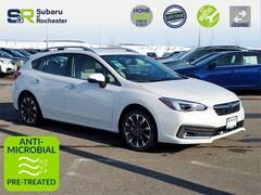 2020 Subaru Impreza 2.0i Limited Package Hatchback 4S3GTAT68L3713078