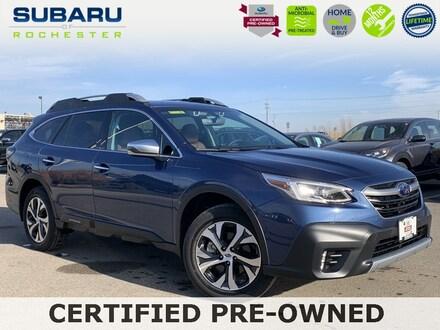 2020 Subaru Outback 2.5i Touring SUV