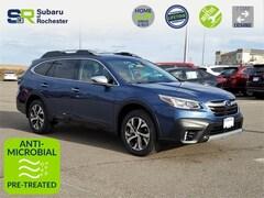 2020 Subaru Outback 2.5i Touring SUV 4S4BTAPC3L3197315