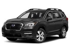 2021 Subaru Ascent Limited SUV 4S4WMALDXM3401820