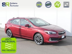 2020 Subaru Impreza 2.0i Limited Package Hatchback 4S3GTAT62L3708541