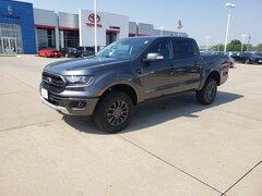 2019 Ford Ranger OFF ROAD PACKAGE