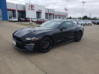 2020 Ford Mustang Eco