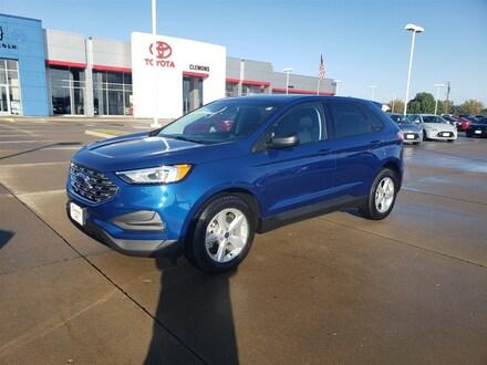 2020 Ford Edge SE SE AWD