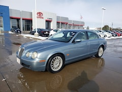 2006 Jaguar S-Type 3.0 Sedan