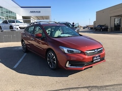2020 Subaru Impreza 2.0i Limited Package Hatchback