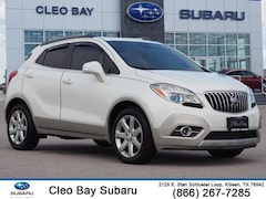 2015 Buick Encore Leather SUV