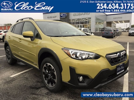 2021 Subaru Crosstrek Premium Premium CVT