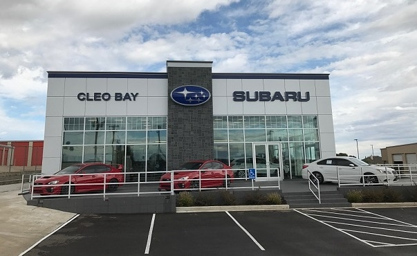 About Cleo Bay Subaru In Killeen Tx New Used Subaru Dealer