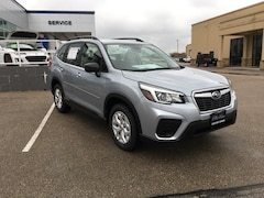 2020 Subaru Forester Base SUV