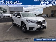 2020 Subaru Ascent Limited Limited 7-Passenger