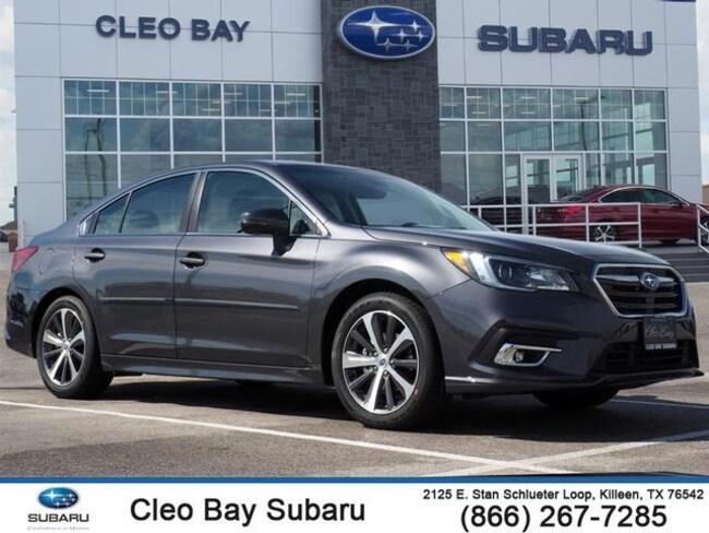 New 2019 Subaru Legacy 2.5i Sedan in Killeen Texas