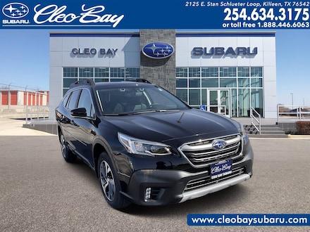 2021 Subaru Outback Limited Limited CVT