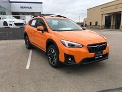 2020 Subaru Crosstrek 2.0i Limited SUV