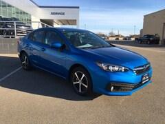 2020 Subaru Impreza 2.0i Premium Sedan
