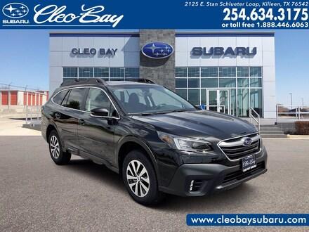 2022 Subaru Outback Premium Premium CVT