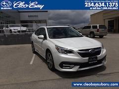 2020 Subaru Legacy Limited Limited CVT