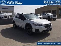 2020 Subaru Crosstrek Base Trim Level CVT