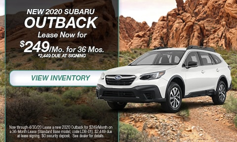 March | 2020 Outback
