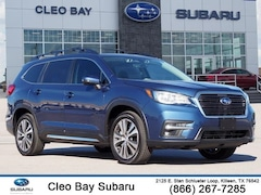 2020 Subaru Ascent Limited SUV