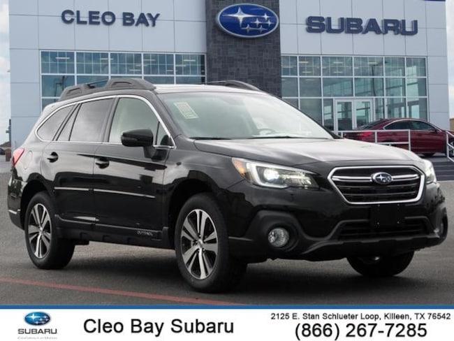 New 2019 Subaru Outback 2.5i SUV in Killeen Texas