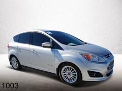 2014 Ford C-Max Hybrid SEL HB SEL