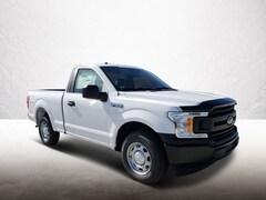 2019 Ford F-150 XL XL 2WD Reg Cab 6.5 Box