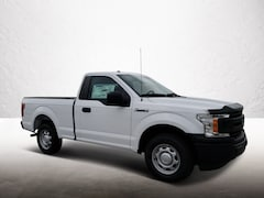 2018 Ford F-150 XL XL 2WD Reg Cab 6.5 Box