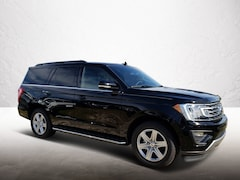 2018 Ford Expedition XLT 202A XLT 4x2