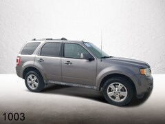2010 Ford Escape Limited FWD  Limited