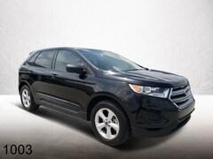2015 Ford Edge SE SE FWD
