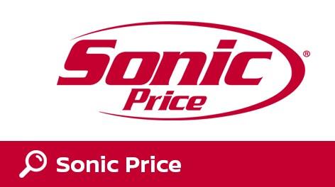 Sonic Price