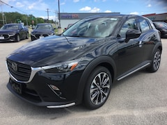 2019 Mazda Mazda CX-3 Grand Touring AWD SUV