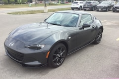 2017 Mazda MX-5 Miata RF Club Coupe