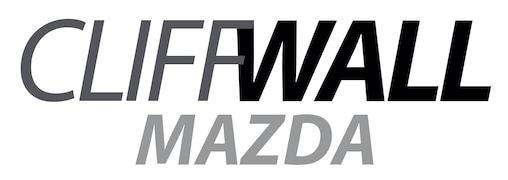 Cliff Wall Mazda