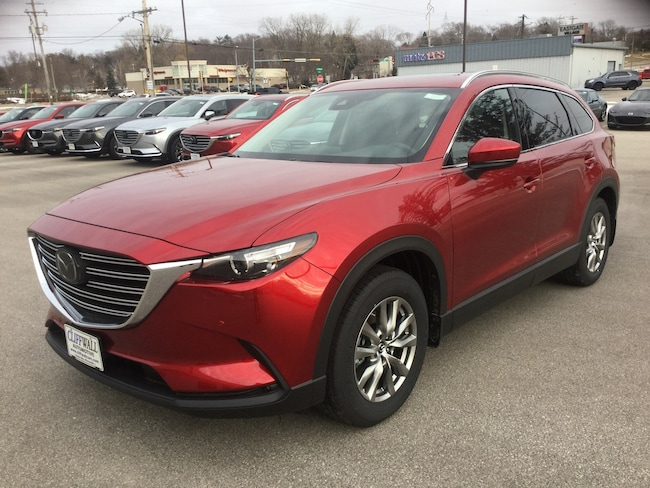 2019 Mazda Mazda CX-9 Touring AWD SUV