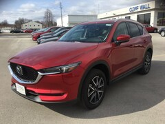 2018 Mazda Mazda CX-5 Grand Touring AWD SUV