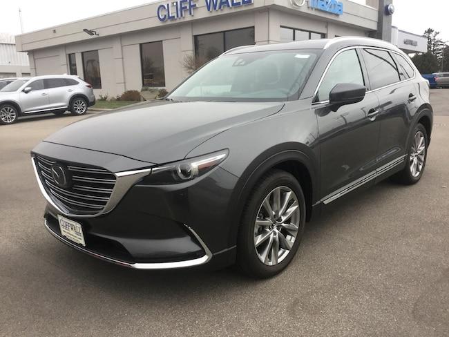 2017 Mazda Mazda CX-9 Signature AWD SUV