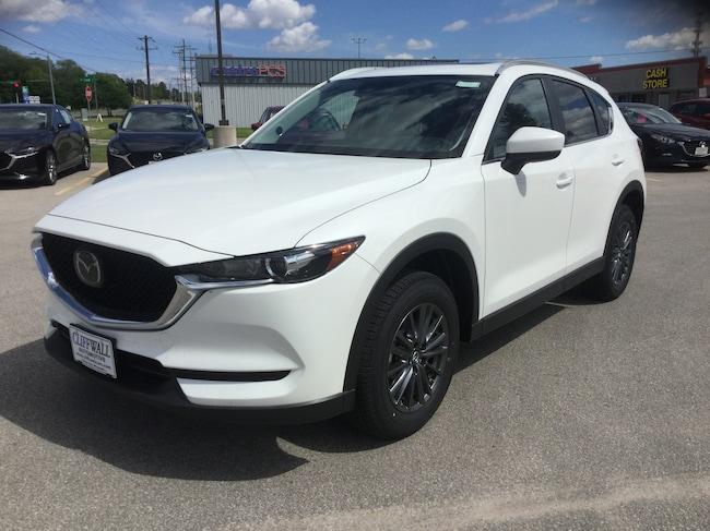 2019 Mazda Mazda CX-5 Touring AWD SUV