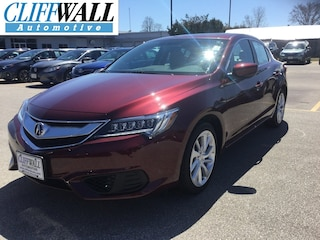 used 2016 Acura ILX 2.4L (A8) Sedan greenbay wi