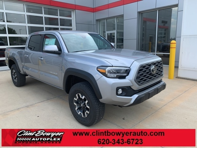 2020 Toyota Tacoma Truck Double Cab