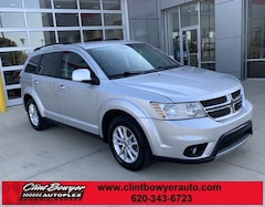 2014 Dodge Journey SXT SUV in Emporia, KS